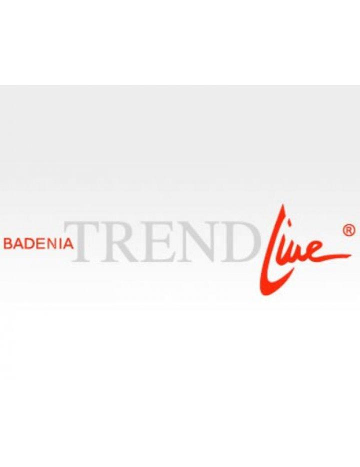 badenia kaltschaum topper matratzenauflage trendline senso 59 00 eu. Black Bedroom Furniture Sets. Home Design Ideas