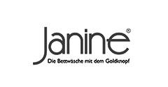 Janine Firmenlogo